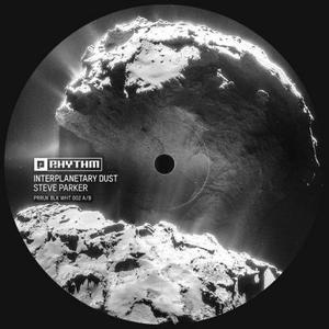 Steve Parker-Interplaetary Dust / Planet Rhythm