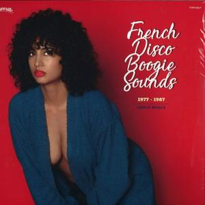 Va-French Disco Boogie Sounds Vol.3 / Favorite Recordings