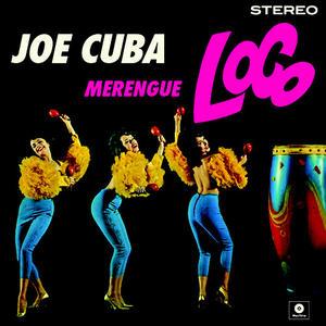 Joe Cuba-Merengue Loco / WaxTime 