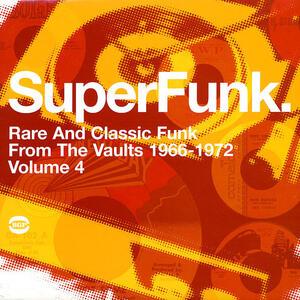 Va-SuperFunk4 / BGP Records