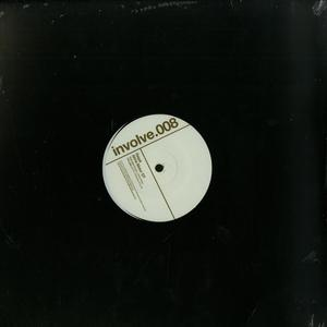 Regal-Alma Mater EP / Involve