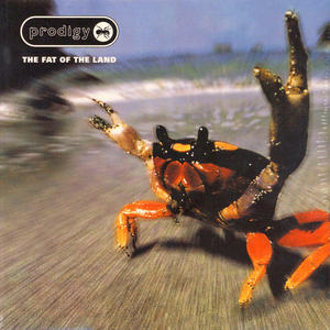 Prodigy-The Fat Of The Land /  XL Recordings