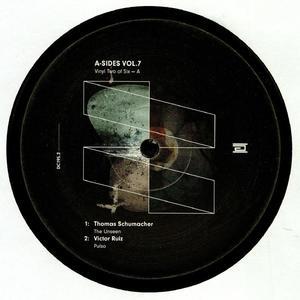 VA-A Sides Vol 7 Part 2  / Drumcode