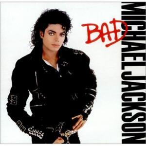 MICHAEL JACKSON-BAD / Music On Vinyl
