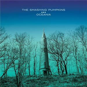The Smashing Pumpkins-Oceania /  Martha's Music