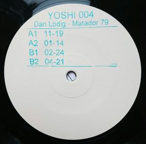 Dan Lodig-Matador 79 / Yoshi