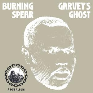 Burning Spear-Garvey's Ghost /  Sunspot
