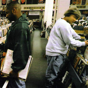 Dj Shadow-Endtroducing