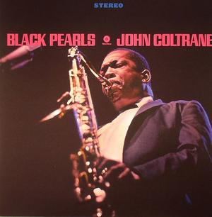 John Coltrane-Black Pearls / WaxTime 