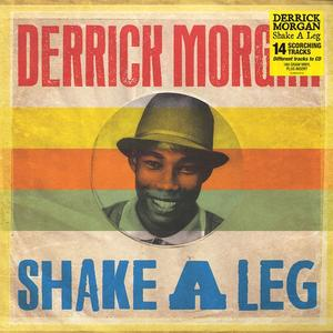 Derrick Morgan-Shake A Leg / Sunrise Records