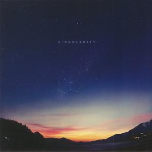 Jon Hopkins-Singularity / Domino