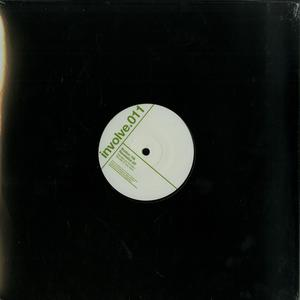 Boston 168-Revelation EP / Involve Records