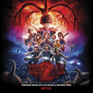 OST-Stranger Things 2 (A Netflix Original Series) / Invada