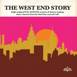 Va-The West End Story