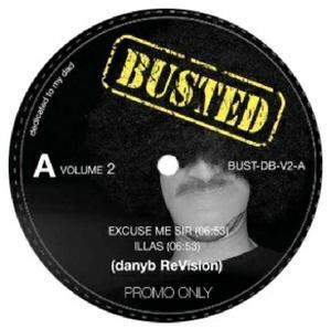 Danyb-Vol.2 / Busted