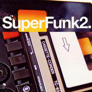 VaSuperFunk2 /  BGP Records