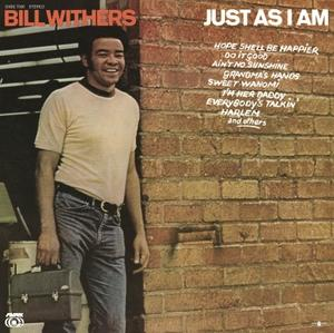 Bill Withers-Just As I Am / Music On Vinyl