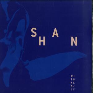Shan-Rituals Ep / EDHID
