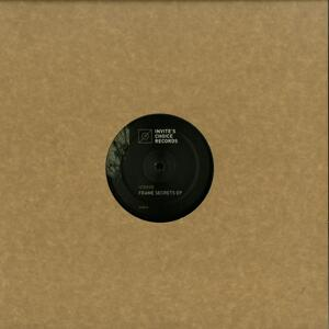 Drafted-Frame Secrets EP / Invites Choice Records