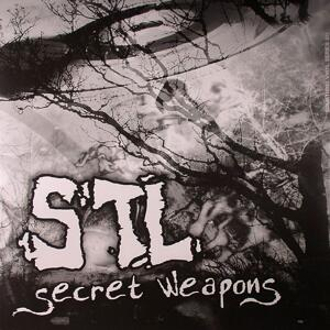 STL-Secret Weapons / Something