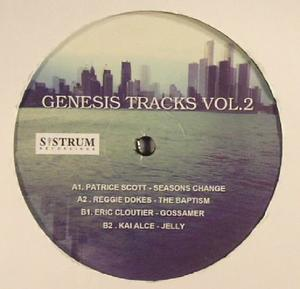 Va-Genesis Tracks 2 / SISTRUM