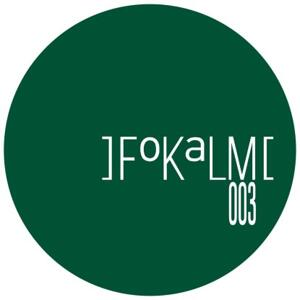 Emmanuel Top-Circle Around The Phase / Fokalm