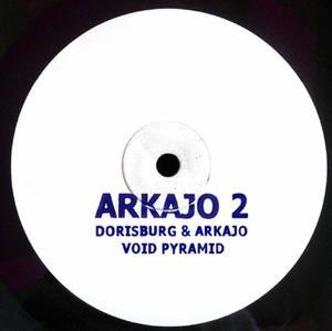 Dorisburg & Arkajo-Void Pyramid / Arkajo