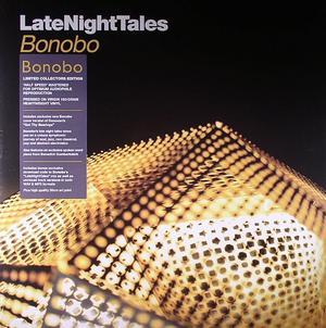 Bonobo-LateNightTales