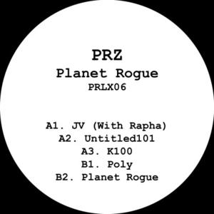 Prz-Planet Rogue / Parallax