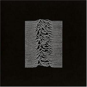Joy Division – Unknown Pleasures