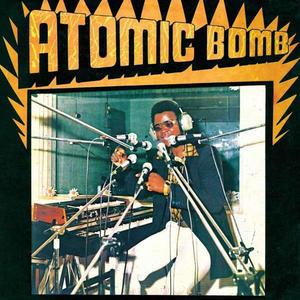 William Onyeabor-Atomic Bomb /  Luaka Bop