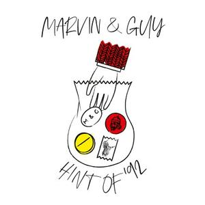 Marvin & Guy - Hint Of '92 / Permanent Vacation