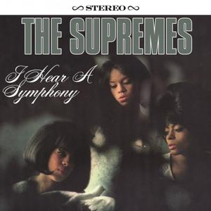 THE SUPREMES-I HEAR A SYMPHONY / Music On Vinyl