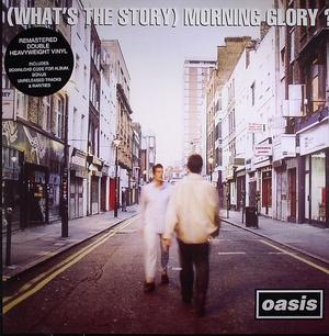 Oasis-(What's The Story) Morning Glory? / Big Brother