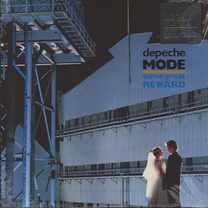 Depeche Mode-Some Great Reward / Mute
