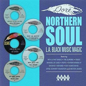 Va-Dore Northern Soul /  Kent Dance