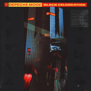 Depeche Mode-Black Celebration