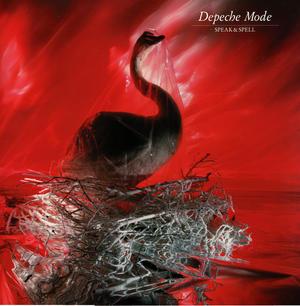 Depeche Mode-Speak & Spell