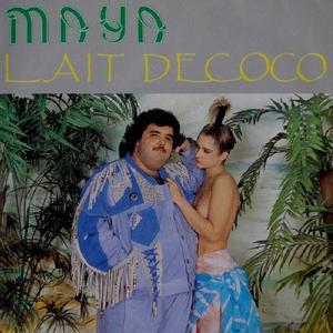 Maya-Lait De Coco / Attic Salt