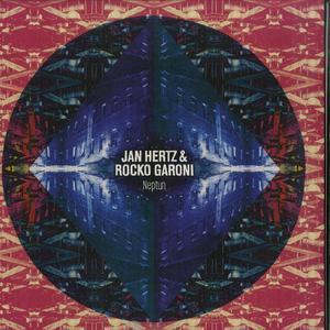 Jan Herz & Rocco Garoni-Neptun / Sisyphon