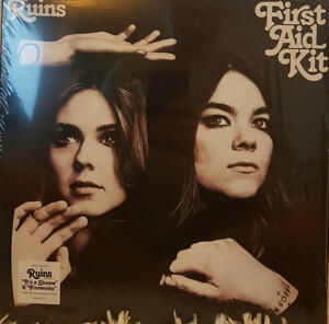 First Aid Kit-Ruins / Sony Music