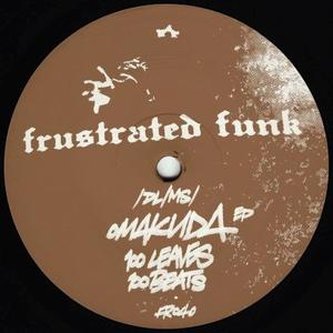 /dl/ms/- Omakuda Ep / Frustrated Funk