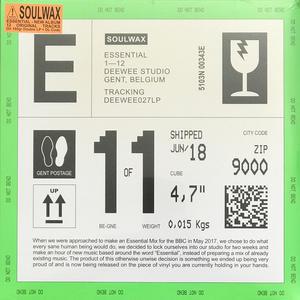 Soulwax-Essential / Deewee