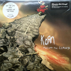 Korn-Follow The Leader / Music On Vinyl