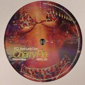 Fcl Ft. Lady Linn-Cherry Pie / Ndatl
