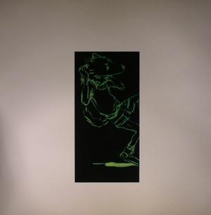 Jorge Velez-Animals Disk / L.i.e.s.