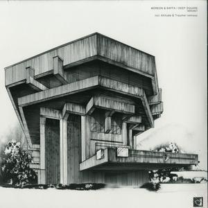 Moreon & Baffa / Deep Square-Variant / Berg Audio