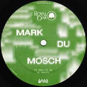 Mark Du Mosh-Um-ing / Royal Oak
