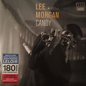 Lee Morgan-Candy / Jazz Images