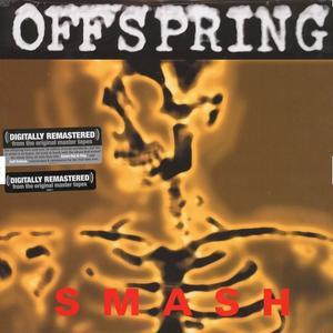 Offspring-Smash /  Epitaph
